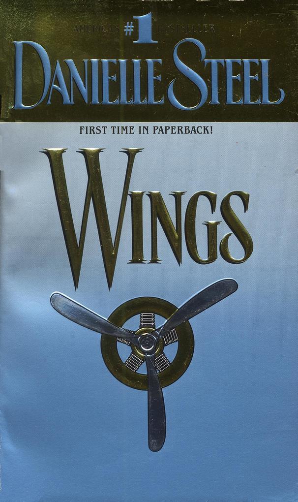 Wings als Taschenbuch