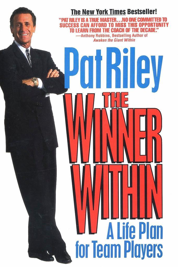 The Winner Within als Taschenbuch