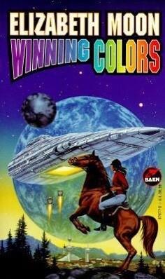 Winning Colors als Taschenbuch