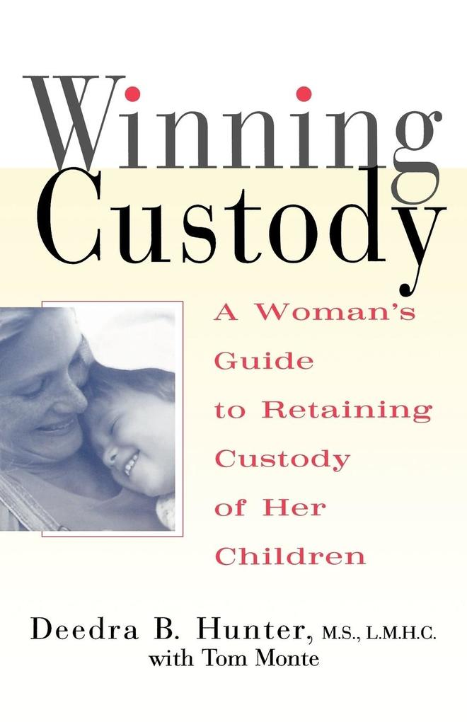 Winning Custody als Taschenbuch
