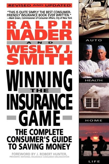 Winning the Insurance Game als Taschenbuch