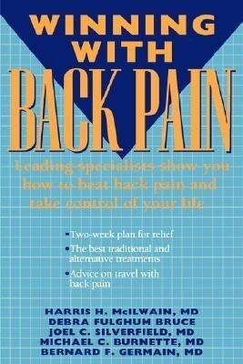 Winning with Back Pain als Taschenbuch
