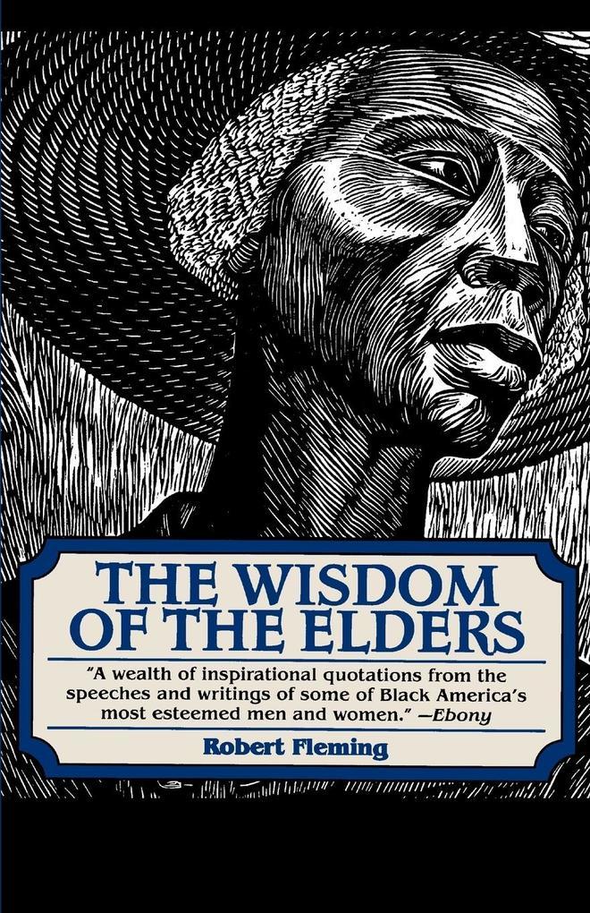 The Wisdom of the Elders als Taschenbuch