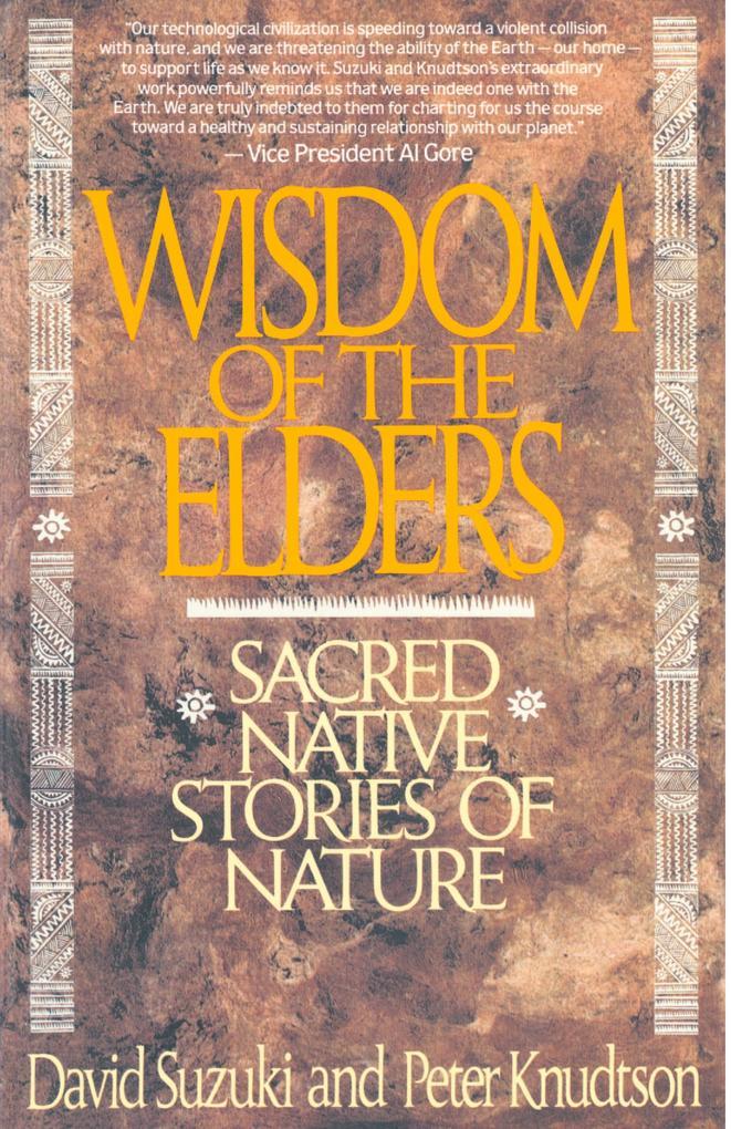 Wisdom of the Elders als Taschenbuch