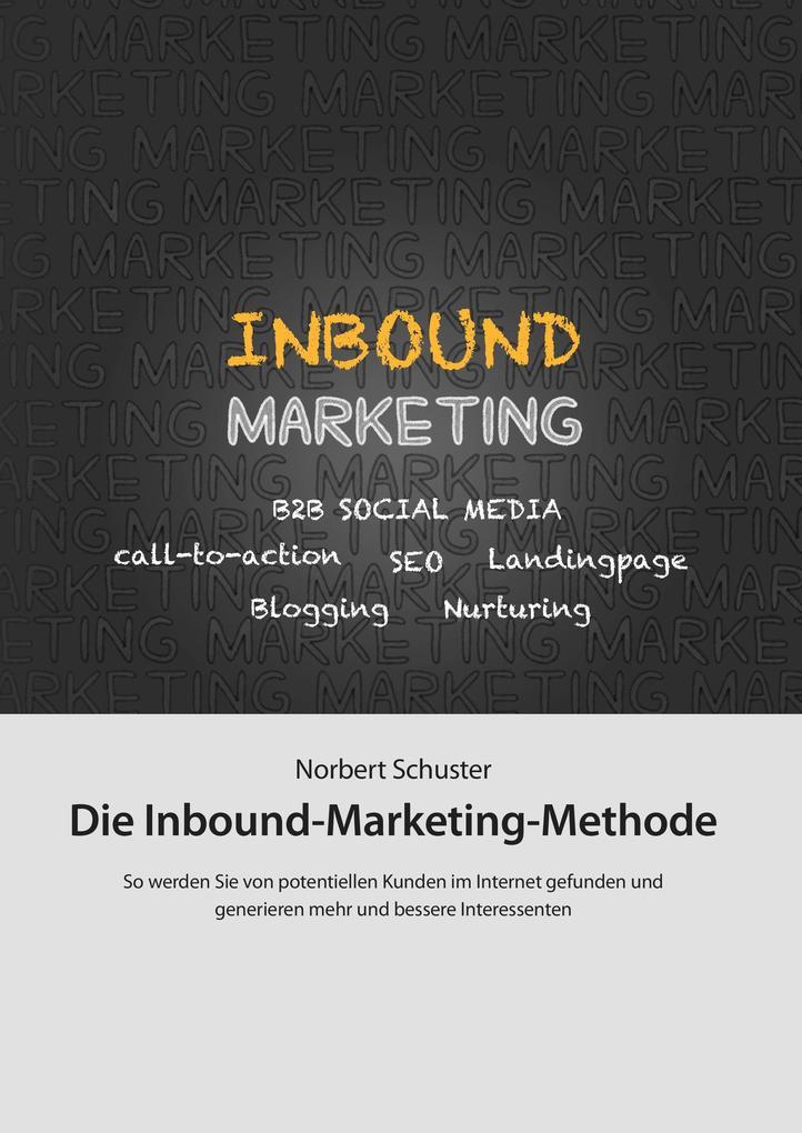 Die Inbound-Marketing-Methode als eBook