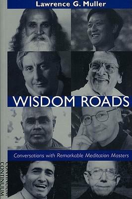 Wisdom Roads als Taschenbuch