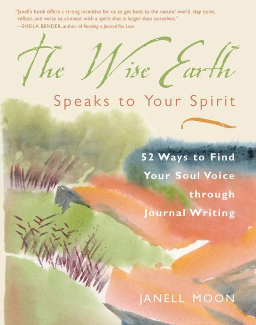 Wise Earth Speaks to Your Spirit als Taschenbuch