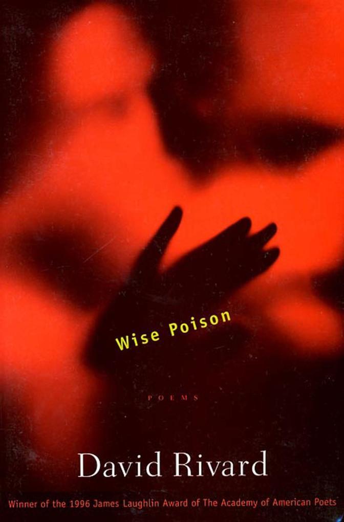 Wise Poison: Poems als Taschenbuch