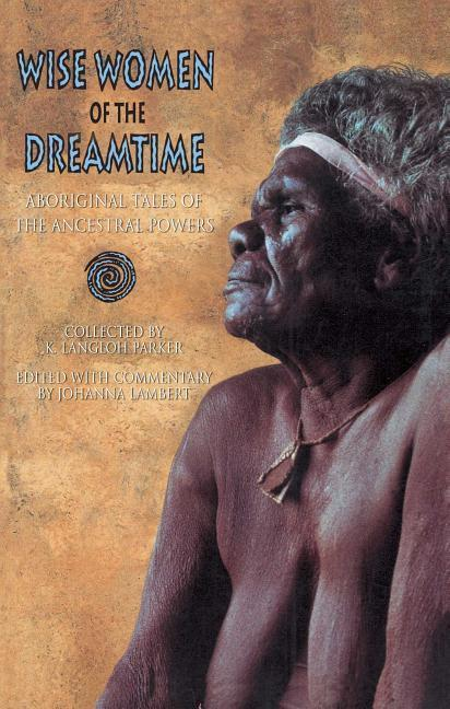 Wise Women of the Dreamtime als Taschenbuch