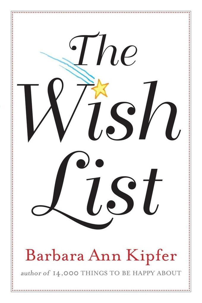 Wish List als Taschenbuch