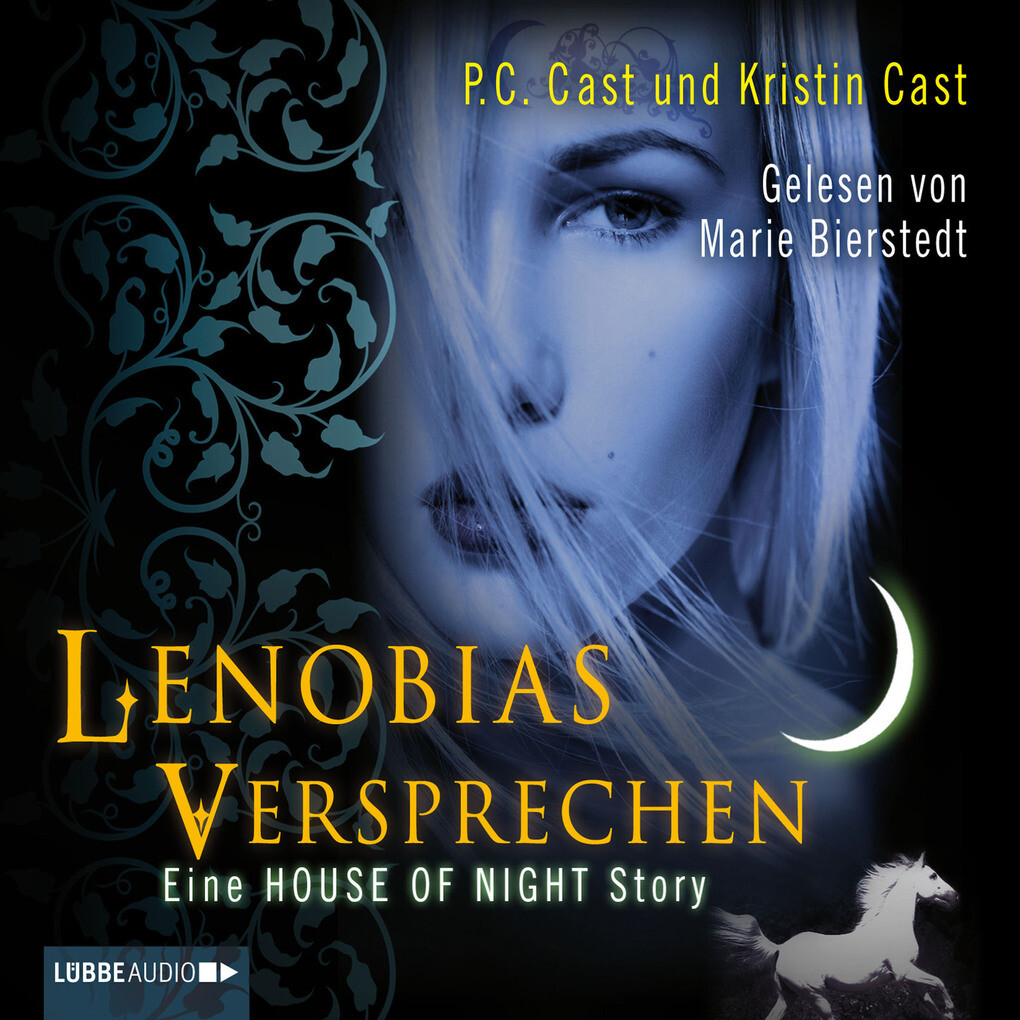 House of Night - Lenobias Versprechen als Hörbuch Download