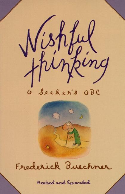 Wishful Thinking: A Theological ABC als Taschenbuch