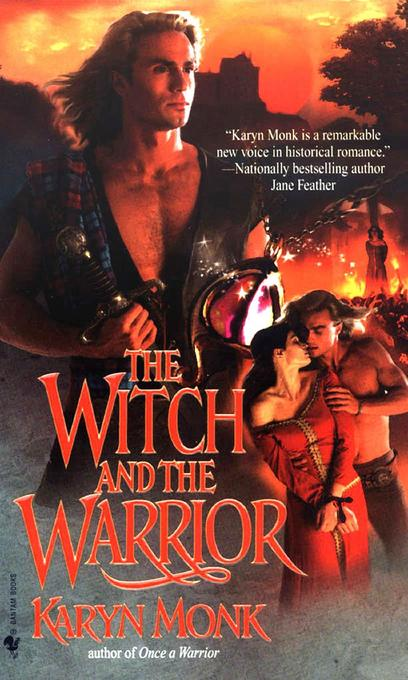 The Witch and the Warrior als Taschenbuch