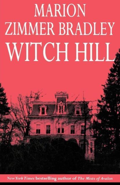 Witch Hill als Taschenbuch