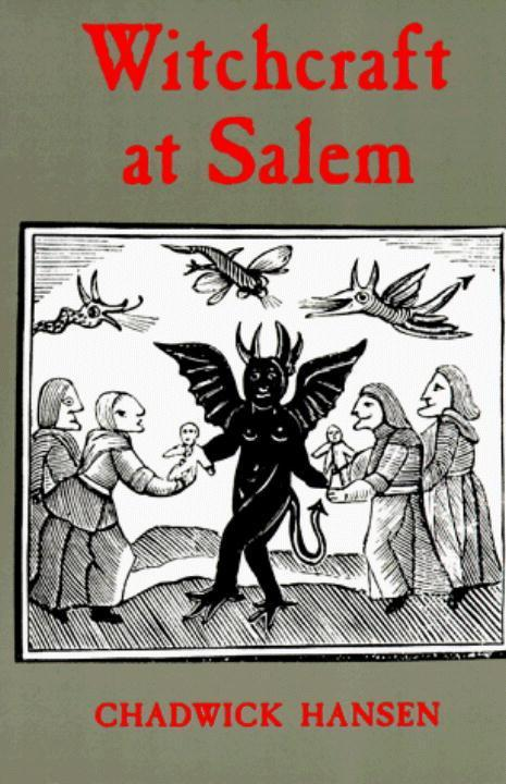Witchcraft at Salem als Taschenbuch