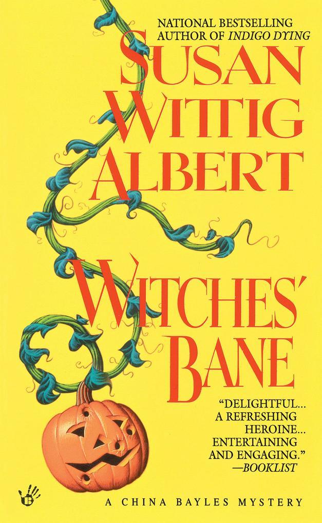 Witches' Bane als Taschenbuch