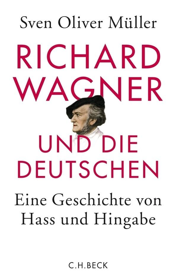 Richard Wagner und die Deutschen als Buch