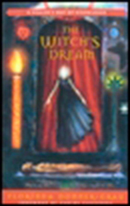 The Witch's Dream: A Healer's Way of Knowledge als Taschenbuch
