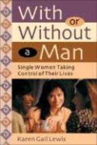 With or without a Man als Taschenbuch