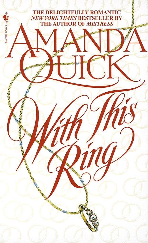 With This Ring als Taschenbuch