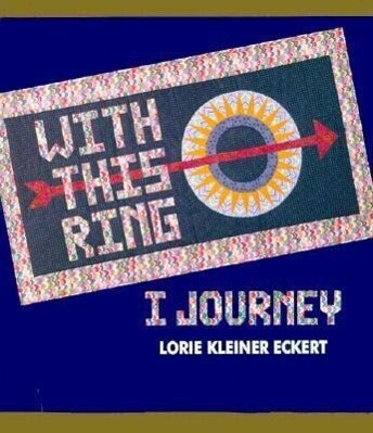 With This Ring I Journey als Buch