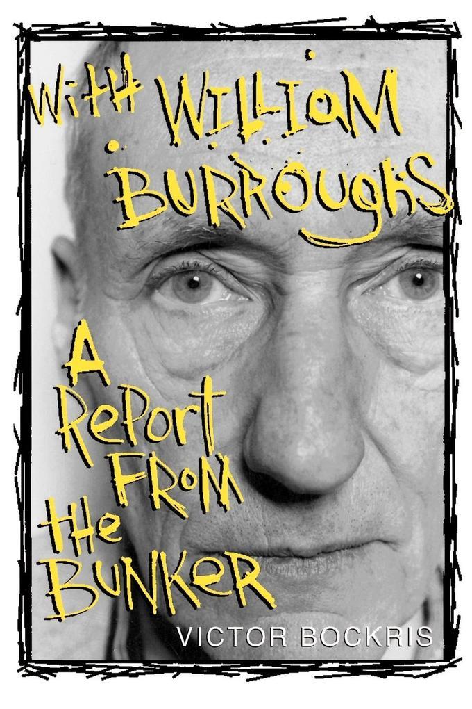 With William Burroughs als Taschenbuch