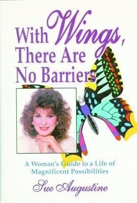 With Wings, There Are No Barriers als Buch