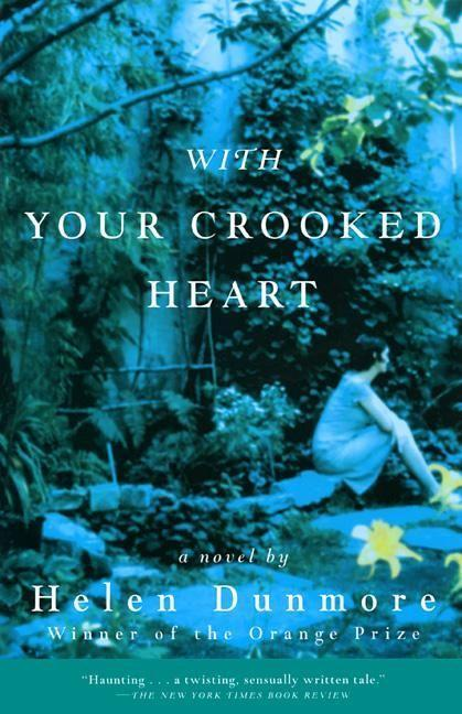With Your Crooked Heart als Taschenbuch