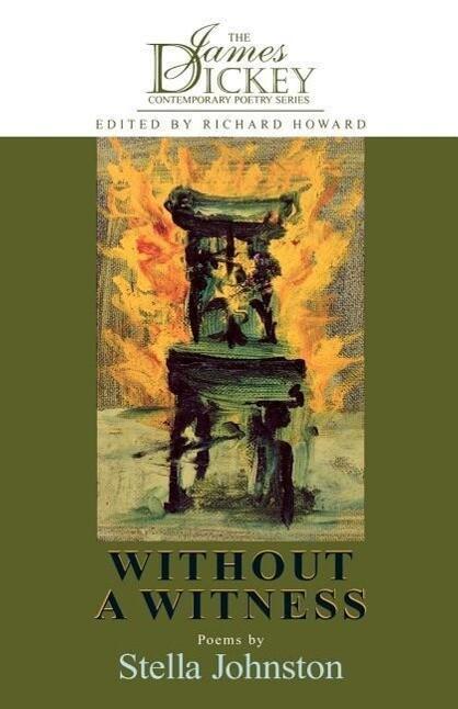 Without a Witness als Taschenbuch