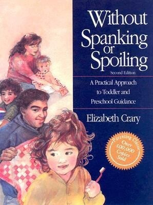 Without Spanking or Spoiling: Leader's Guide als Taschenbuch