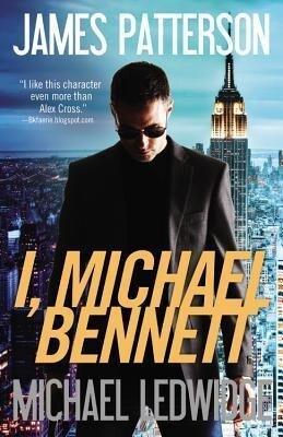 I, Michael Bennett als Taschenbuch