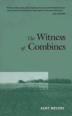 Witness of Combines als Taschenbuch