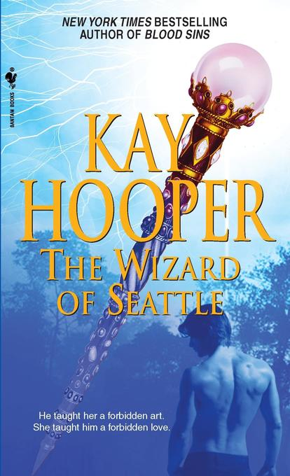 The Wizard of Seattle als Taschenbuch