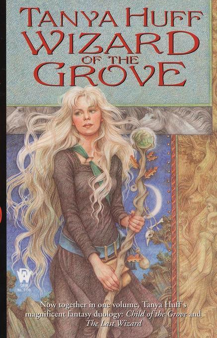 Wizard of the Grove als Taschenbuch