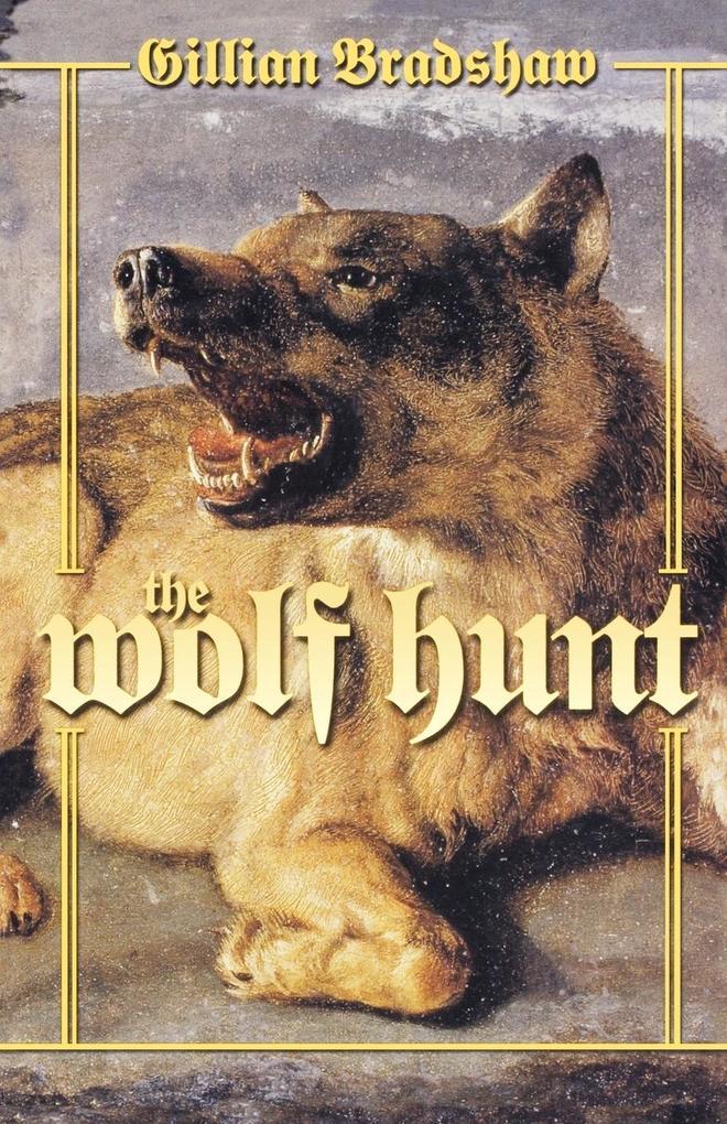 The Wolf Hunt als Taschenbuch