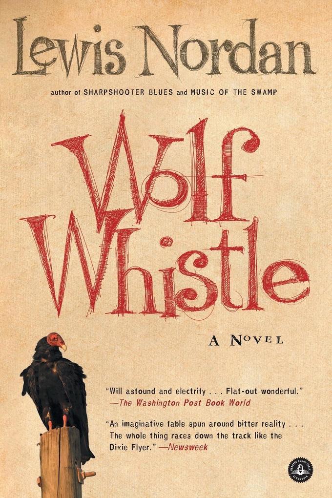 Wolf Whistle als Taschenbuch
