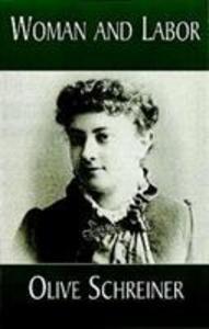 Woman and Labor als Taschenbuch
