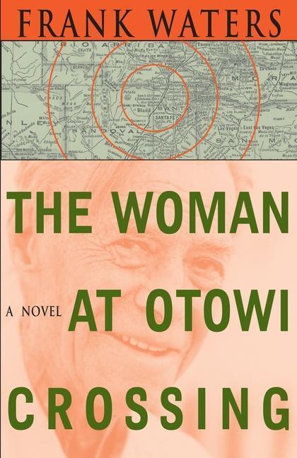 Woman at Otowi Crossing als Taschenbuch