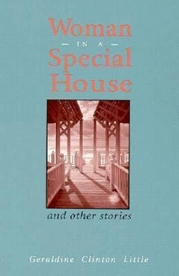 Woman in a Special House: And Other Stories als Taschenbuch