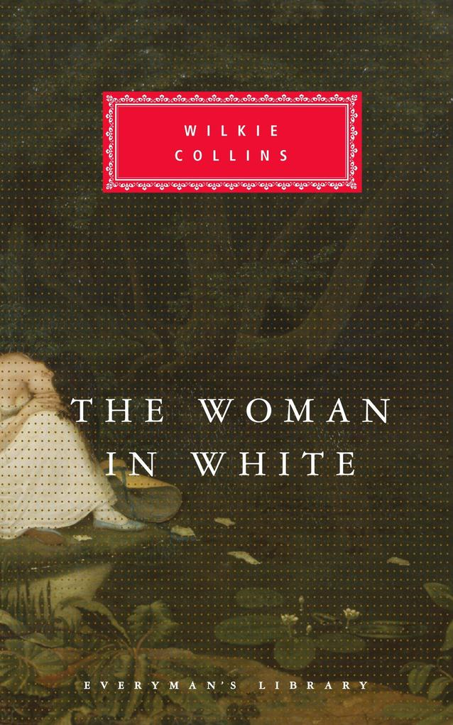 The Woman in White als Buch