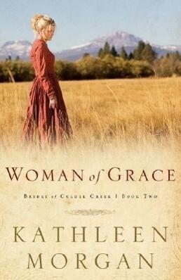 Woman of Grace als Taschenbuch