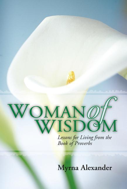 Woman of Wisdom als Taschenbuch