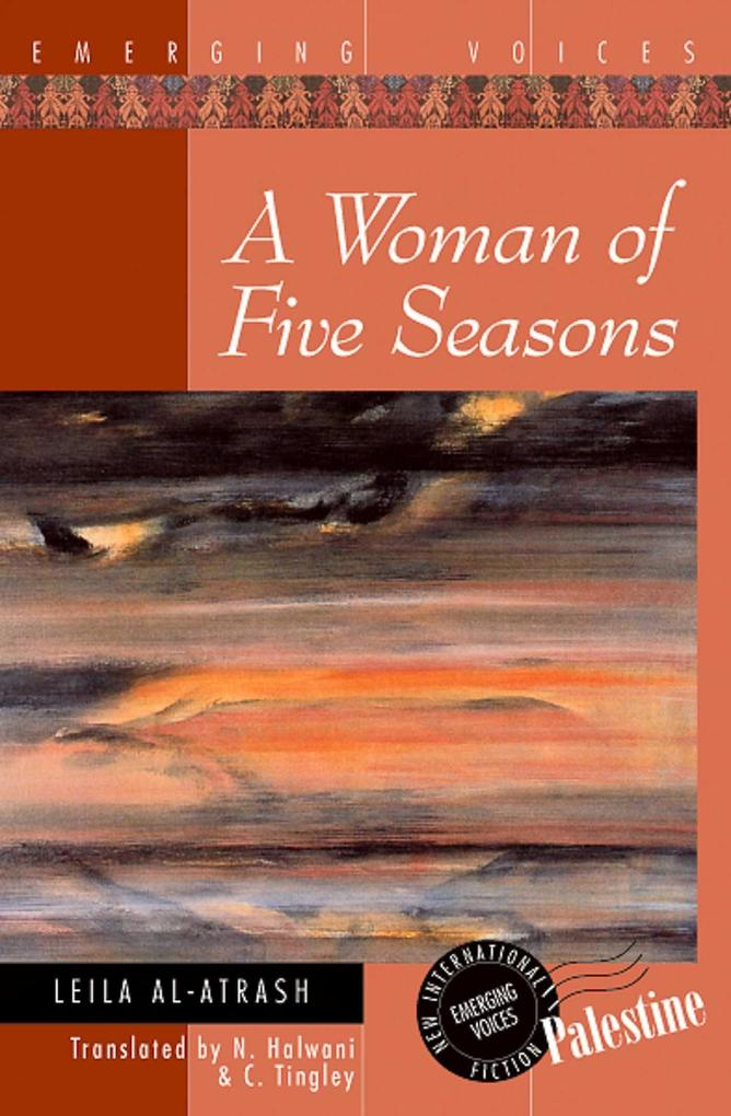 A Woman of Five Seasons als Taschenbuch