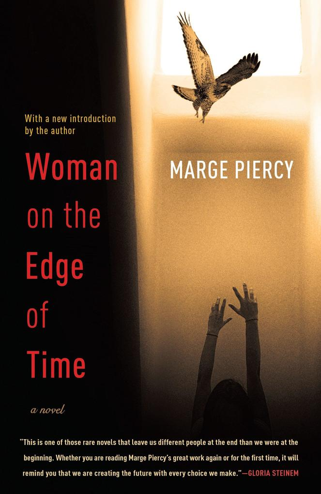 Woman on the Edge of Time als Taschenbuch