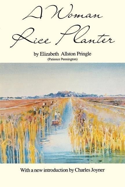 Woman Rice Planter als Taschenbuch