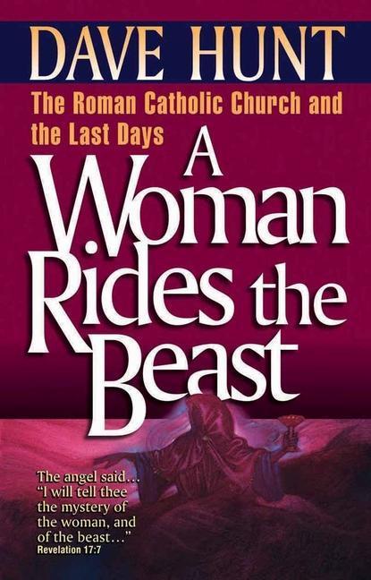 A Woman Rides the Beast als Taschenbuch