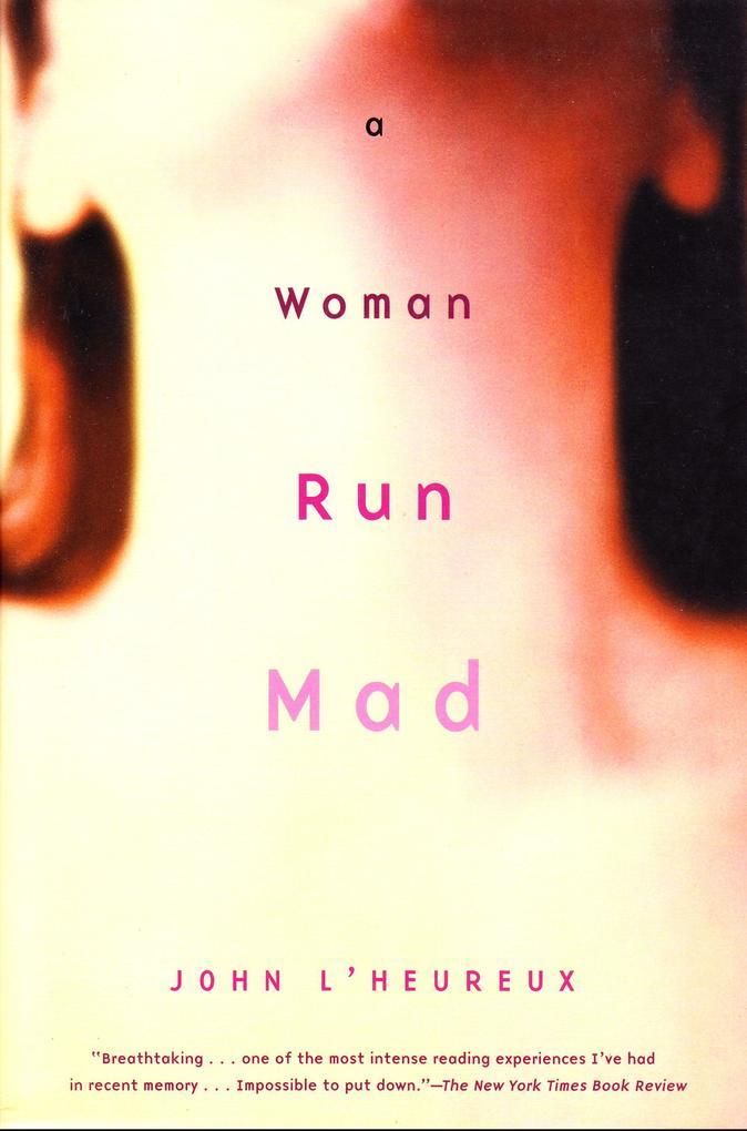 A Woman Run Mad als Taschenbuch