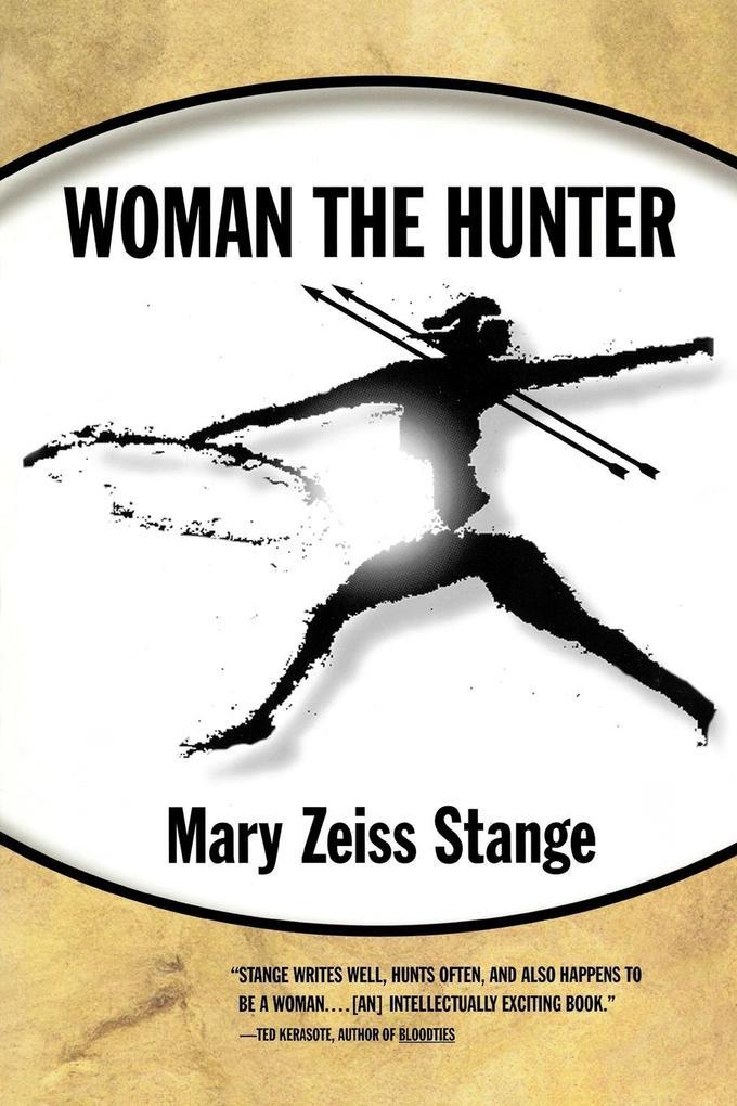 Woman the Hunter als Taschenbuch