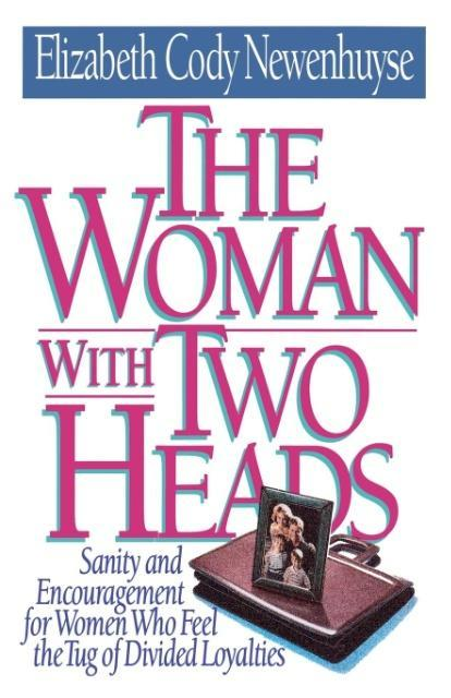 The Woman with Two Heads als Taschenbuch