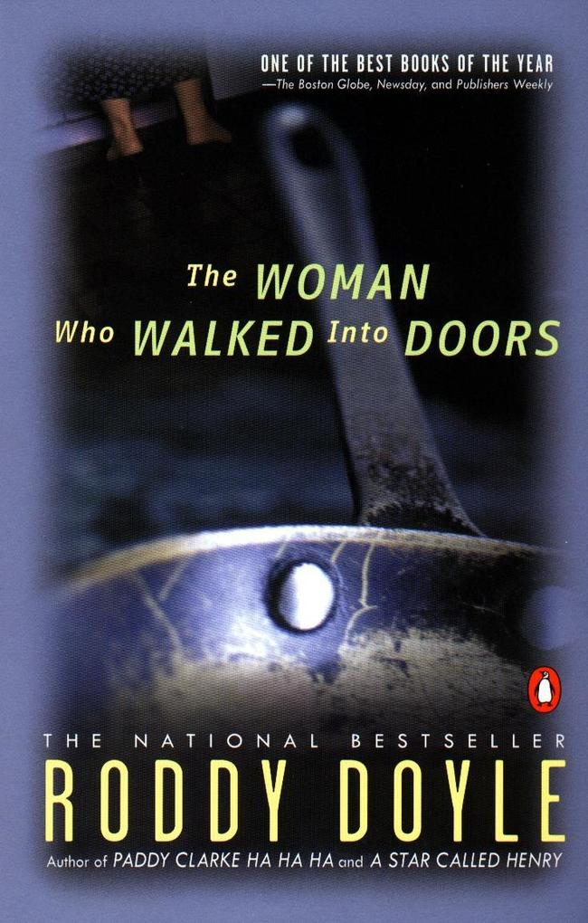 The Woman Who Walked Into Doors als Taschenbuch